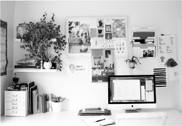 Studio Photo - Idyllic Creative