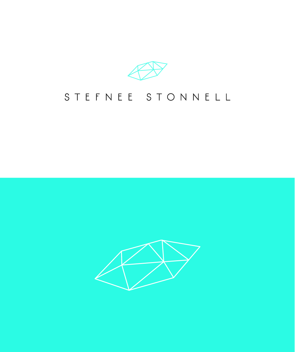 Stefnee Stonnell Branding - Idyllic Creative